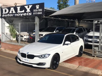 BMW 320 IA 2.0 Turbo Activeflex